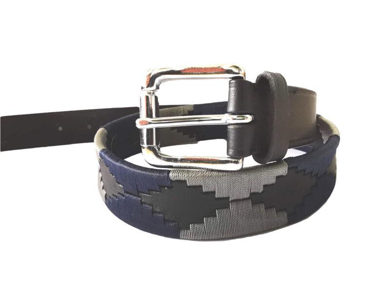 ceinture cuir femme polo